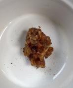 Morceau de Myrrhe