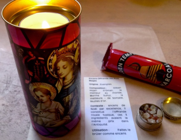 Coffret Noël chrétien