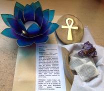 Pack lotus