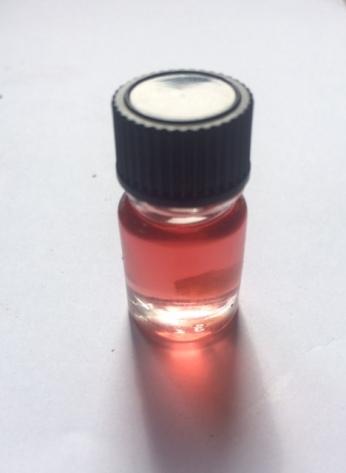 Parfum de Cléopâtre